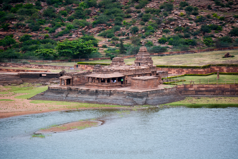 Bhootnatha Temple Badami