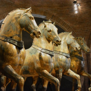 Horses of Saint Mark