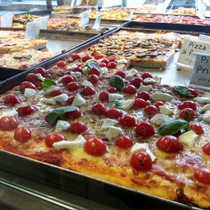 Primavera Pizza