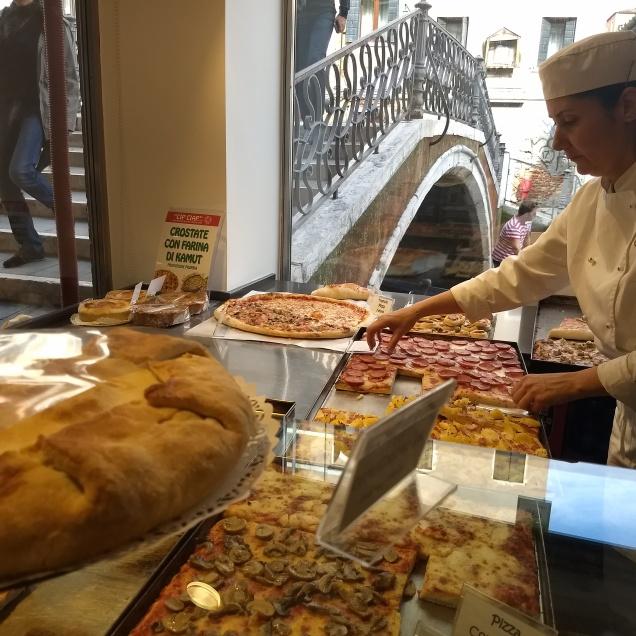 Local Pizzeria