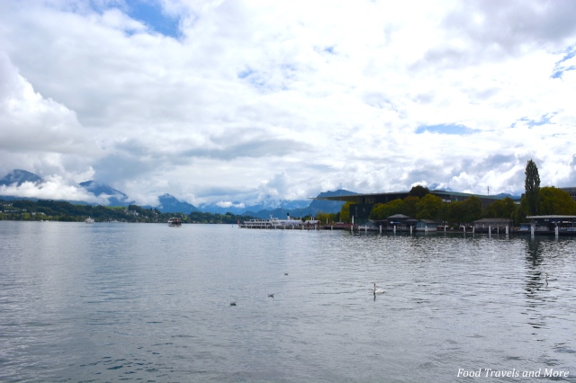 Gorgeous Lake Luzern