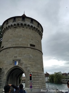 The Nölli Tower