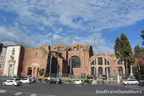 St. Maria Basilica