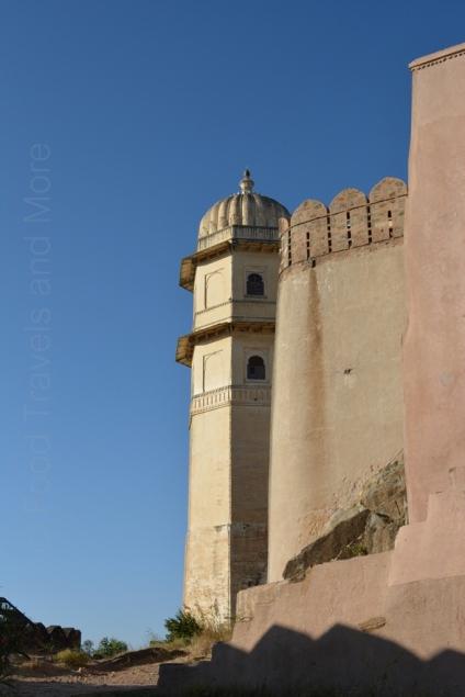 Maharana Pratap's Birthplace