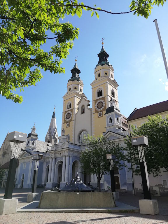 Cathedral of Brixen