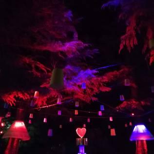 Light Festival in Brixon