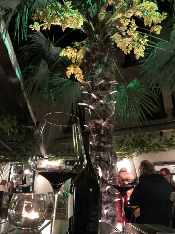 Vitis Winery, Brixen