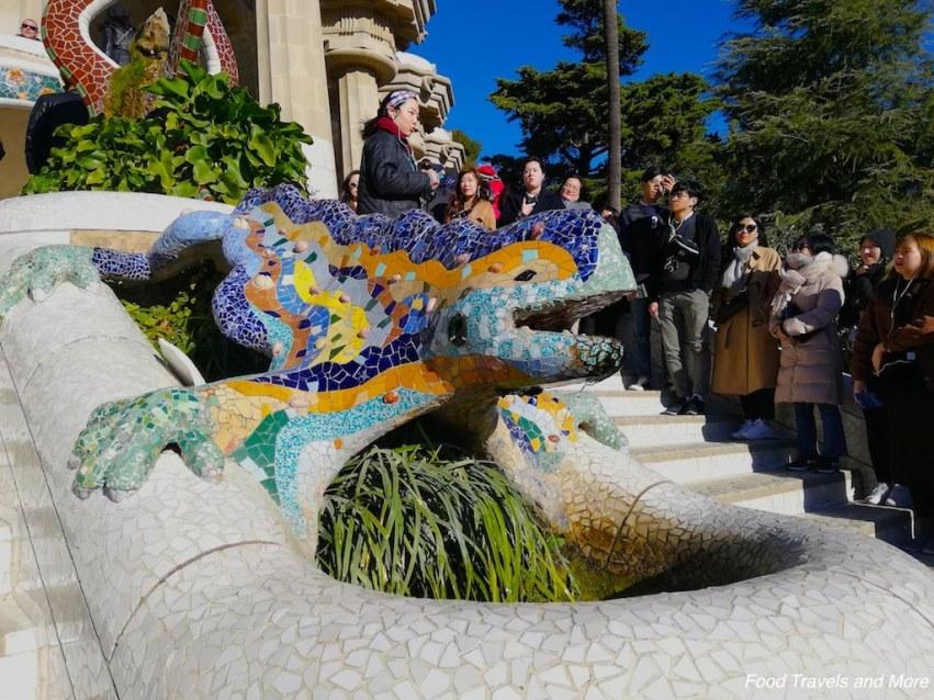 Gaudi Art