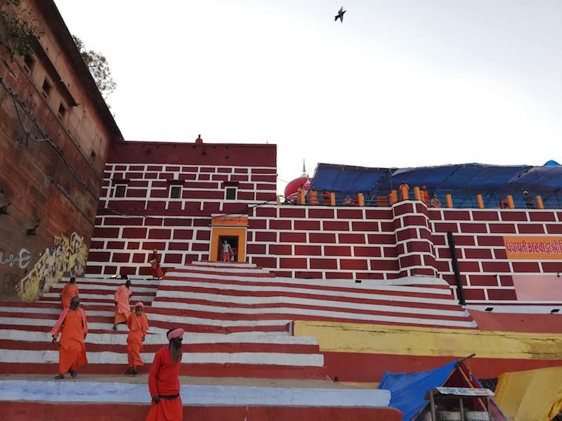 Panchayati Akhada Varanasi
