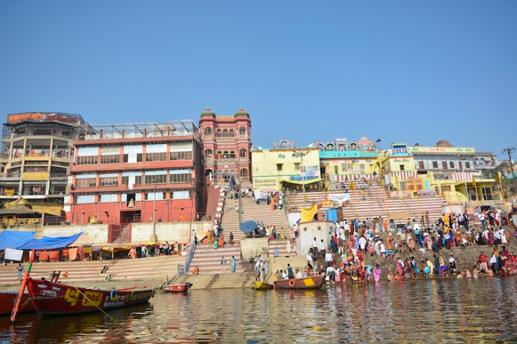Vijyanagar Ghat