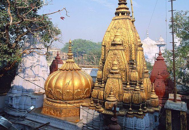 kashi vishwanath temple Banaras