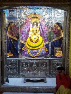 Tridev Temple